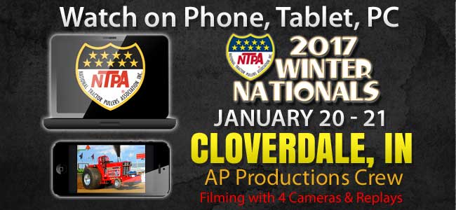 Cloverdale17 web streaming