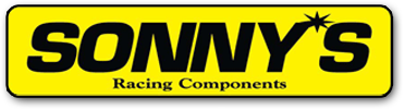 sonnys racing logo