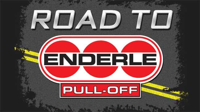 RoadToEnderle website