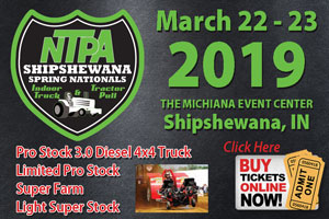 Shipshewana Tickets