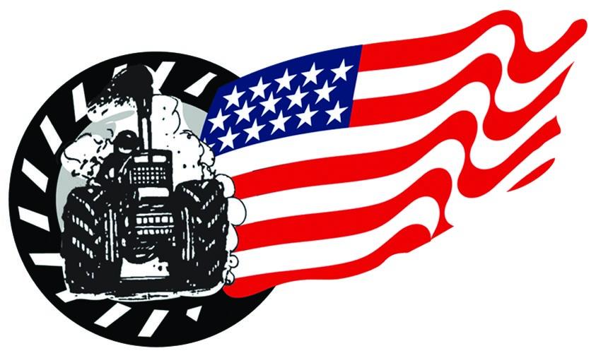 BG Logo Flag