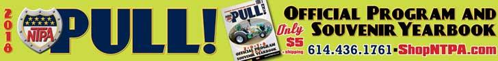 Pull Program 2018