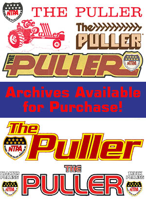The Puller Magazine