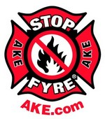 AKE Logo with Web 01