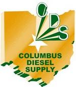 ColumbusDiesel logo T