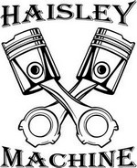 Haisley Piston Logo Vector 1 08 09