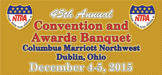 Web Banners events Banquet