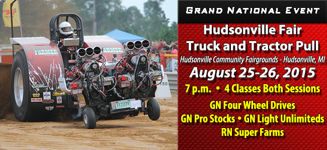 Web Banners events HudsMI