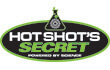 web hot shot logo