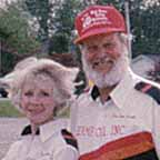 Dave & Marcia Lamar