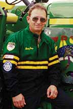 Larry Shope