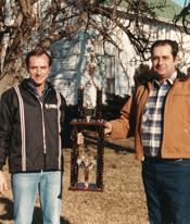 Carl & Paul Bosse