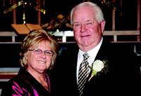Ken & Cindy Lamping